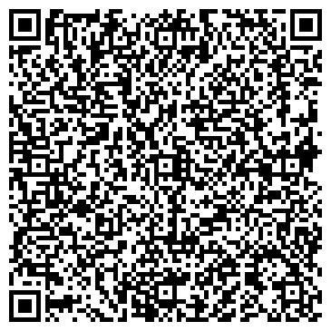 QR-код с контактной информацией организации ДЕТСКИЙ САД № 1742