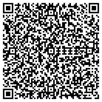 QR-код с контактной информацией организации Империя уюта, ИП