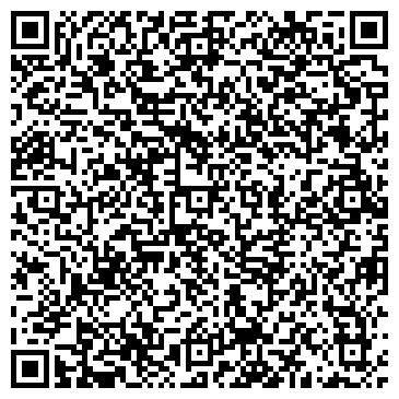 QR-код с контактной информацией организации Альпинисты города, ИП