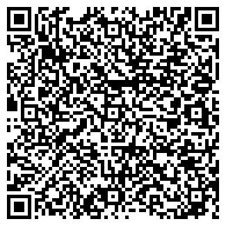 QR-код с контактной информацией организации Ильина, ИП
