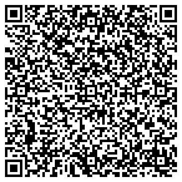QR-код с контактной информацией организации Coral Service (Корал Сервис), ИП