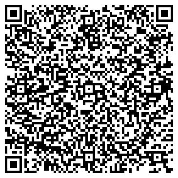 QR-код с контактной информацией организации Астана сleaning (клининг), Жаксина ИП
