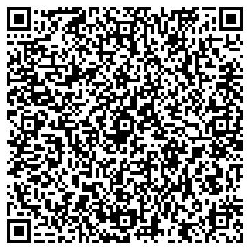QR-код с контактной информацией организации РОМКОС-ДС, ООО