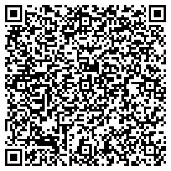 QR-код с контактной информацией организации Моемокна, ИП