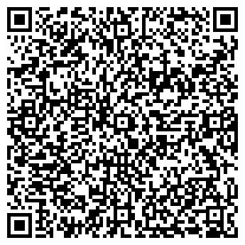 QR-код с контактной информацией организации Мэри поппинс, ТОО