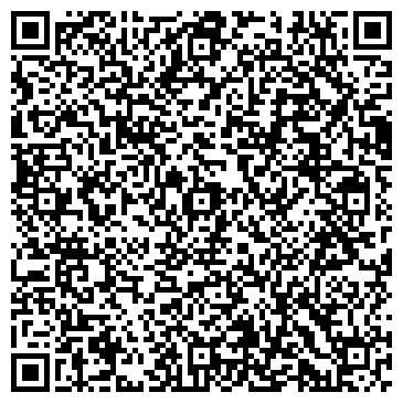 QR-код с контактной информацией организации ГАРМОНИЯ, Центр поддержки семьи и бизнеса, ИП