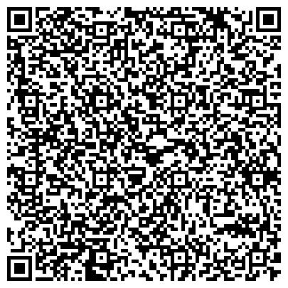 QR-код с контактной информацией организации Ландшафтный дизайн Логинов, ТОО