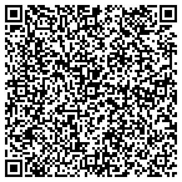 QR-код с контактной информацией организации Данилов, ИП