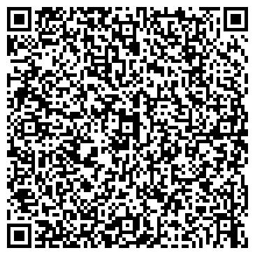 QR-код с контактной информацией организации КазКлинингГрупп, ТОО