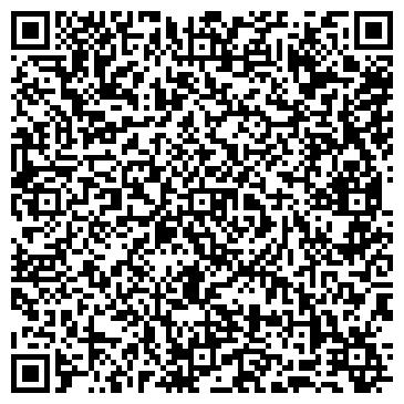 QR-код с контактной информацией организации Империя Камня, ТОО