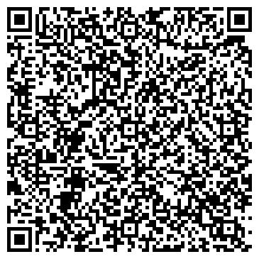 QR-код с контактной информацией организации Уборка квартир Алматы, ИП