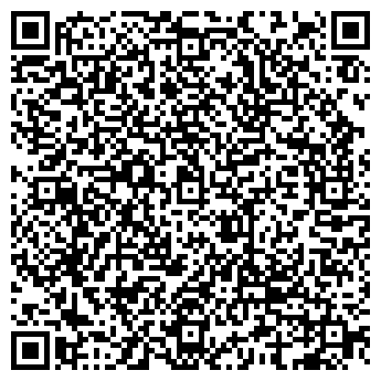 QR-код с контактной информацией организации 808 Студио, ИП