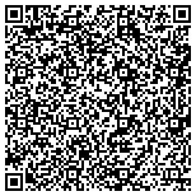 QR-код с контактной информацией организации GVI Design & Project Studio (ГВИ Дизайн и Прожект Студио), ИП