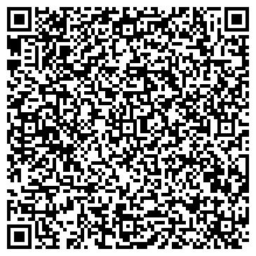 QR-код с контактной информацией организации Kaminy Almaty (Камины Алматы), ИП
