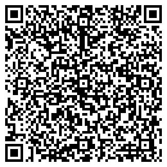 QR-код с контактной информацией организации Фирма Зеленстрой НС, ТОО