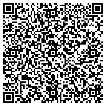 QR-код с контактной информацией организации Анжелика, ТОО
