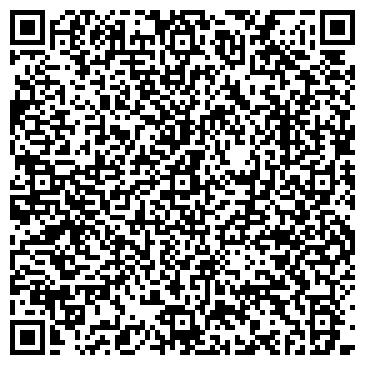 QR-код с контактной информацией организации Атырау зелен строй ЛТД, ТОО