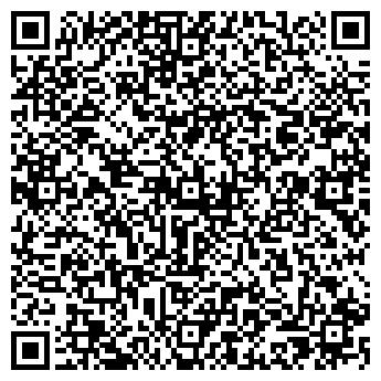 QR-код с контактной информацией организации Зеленстрой 2011, ТОО