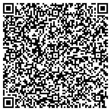 QR-код с контактной информацией организации Өрнек, ИП