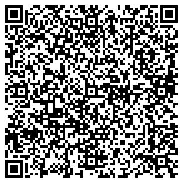 QR-код с контактной информацией организации Озеленитель, ТОО