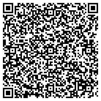 QR-код с контактной информацией организации Ивашинников, ИП