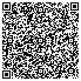 QR-код с контактной информацией организации Байбутаев Д., ИП