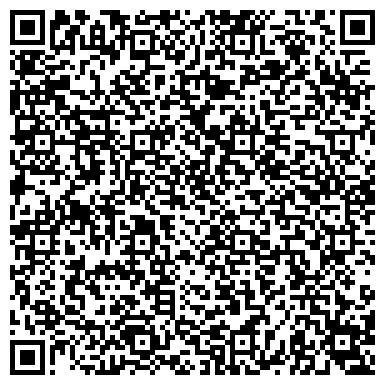 QR-код с контактной информацией организации Питомник хвойное дерево, ИП