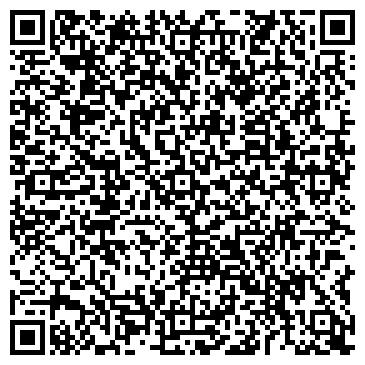 QR-код с контактной информацией организации Гранд Креатив, ИП