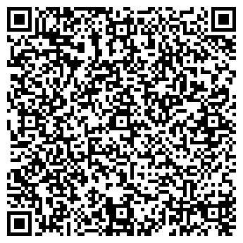 QR-код с контактной информацией организации Поливком, ТОО
