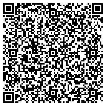 QR-код с контактной информацией организации Еврострой, ТОО