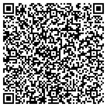 QR-код с контактной информацией организации Дизайн-студия KEHL, ИП