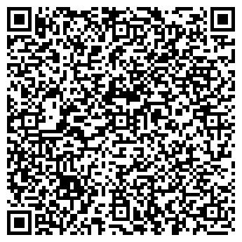 QR-код с контактной информацией организации Садыкова, ИП