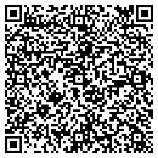 QR-код с контактной информацией организации Сатиков, ИП
