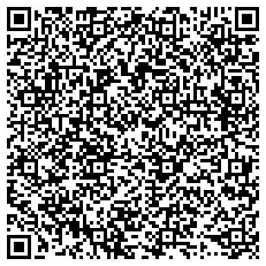 QR-код с контактной информацией организации Новый дизайн Студия, ИП