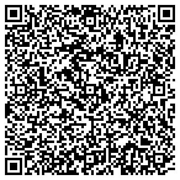 QR-код с контактной информацией организации Студия Дизайна Шоколад, ИП