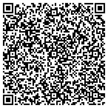 QR-код с контактной информацией организации GMC Good Mood Company (Гуд Муд Компани), ИП