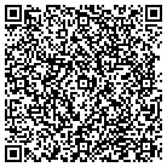QR-код с контактной информацией организации Zed (Зед), ТОО