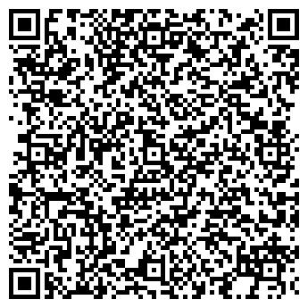 QR-код с контактной информацией организации Мухамбетова, ИП