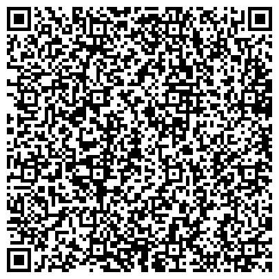 QR-код с контактной информацией организации Гора aqua (Гора аква), ТОО