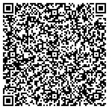 QR-код с контактной информацией организации Ba-creative(Ба-креатив), ТОО