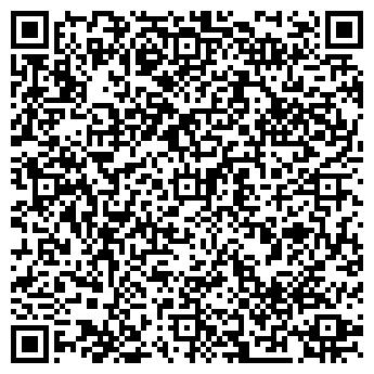 QR-код с контактной информацией организации L-Design (Л-Дизайн), ИП