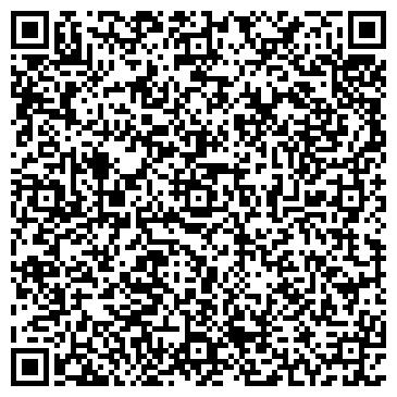 QR-код с контактной информацией организации Cat-design (Кэт-Дизайн), ИП
