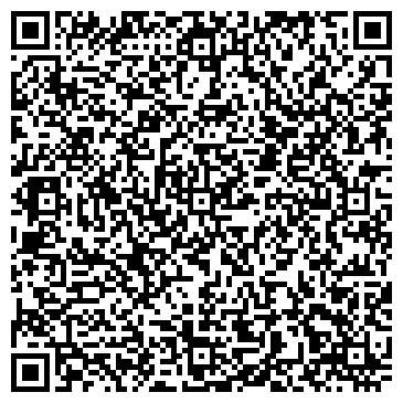 QR-код с контактной информацией организации Destudio(Дистудио), Дизайн-студия