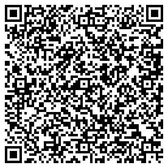QR-код с контактной информацией организации Лориент, ИП