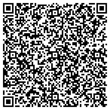 QR-код с контактной информацией организации ДЕТСКИЙ САД № 698
