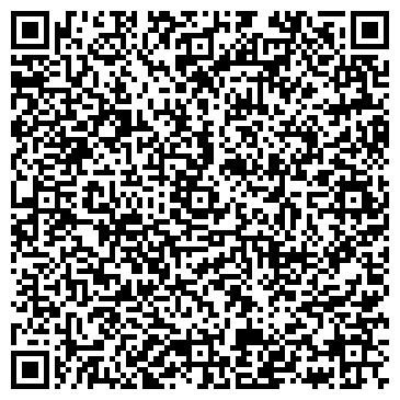QR-код с контактной информацией организации Kenel design studio (Кенел дизайн студио), ТОО