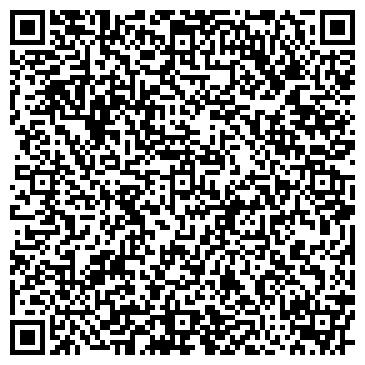 QR-код с контактной информацией организации Фирма Алихан, ТОО