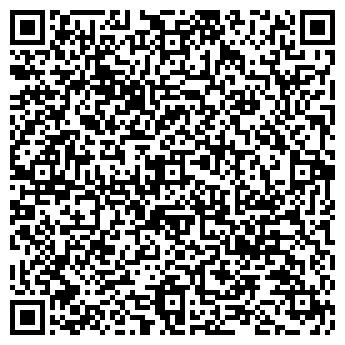 QR-код с контактной информацией организации Арт-декор, Компания