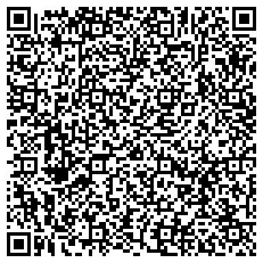 QR-код с контактной информацией организации Дизайн студия Astana sulu (Астана сулу), ТОО