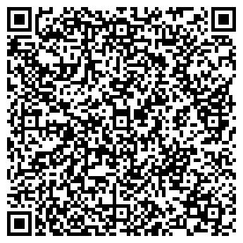 QR-код с контактной информацией организации Коктал ЛТД, ТОО